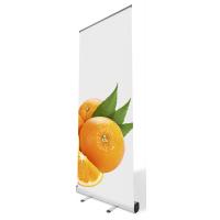 Мобільний стенд ролл-ап Lux 85х200 см